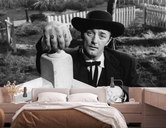 Robert Mitchum 1955