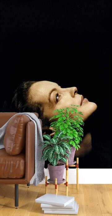 Romy Schneider in Ghost of Love 1980