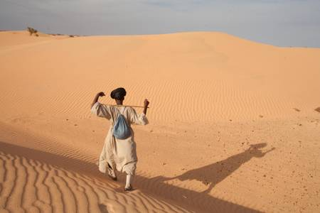 Mauritanië 2