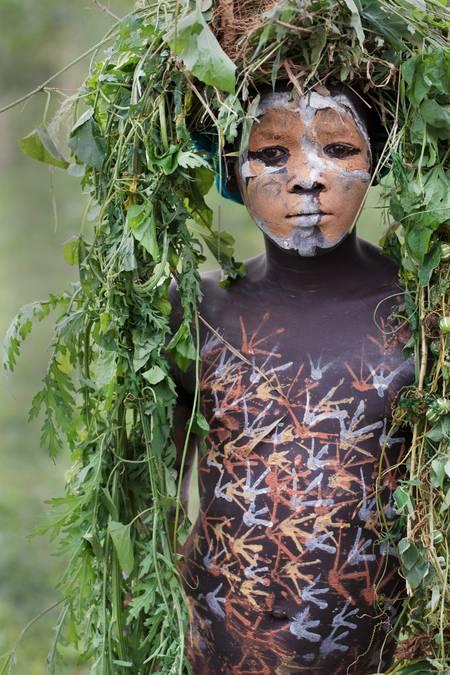 Garden Child