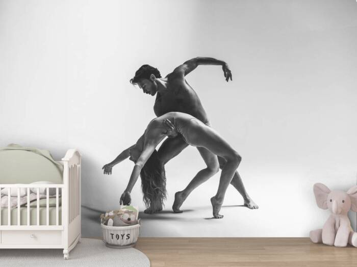 Sandra et Chrys pour la série Dance in Lyon