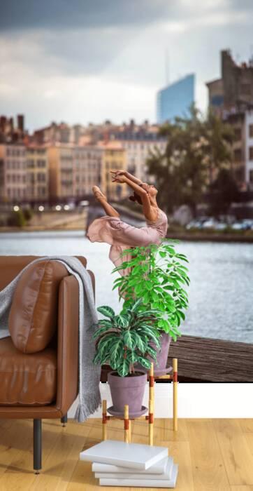 Tiffany pour Dance in Lyon