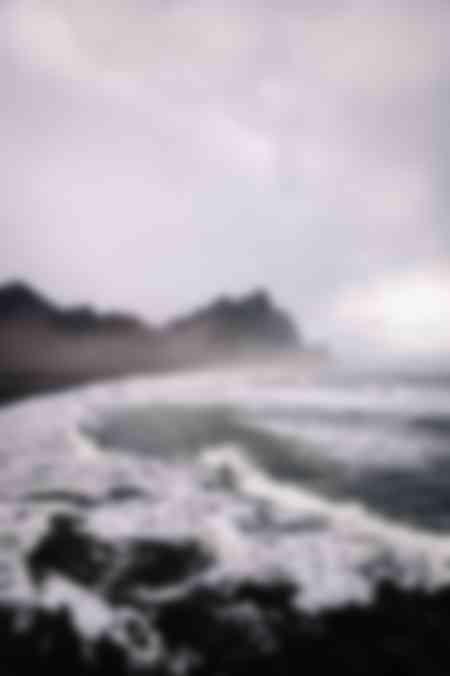 stokksnes strand 2