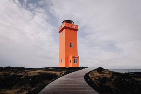 phare d'Ondverdarnes
