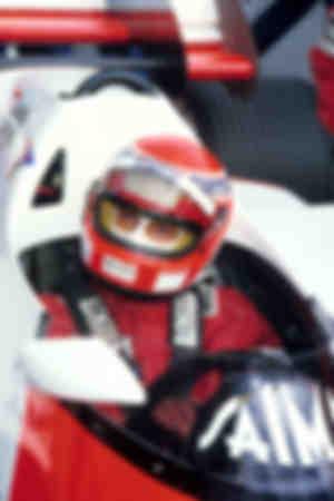 Niki Lauda Nurburgring 1984