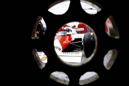Alain Prost - Montréal 1985