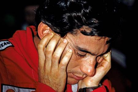Ayrton Senna - Phoenix 1990