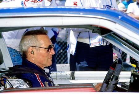 Paul Newman 1986