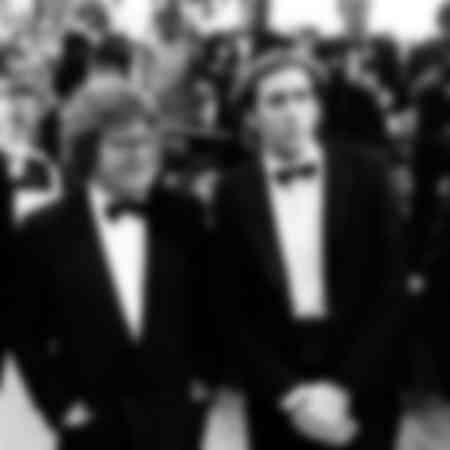 Alan Parker et Nicolas Cage