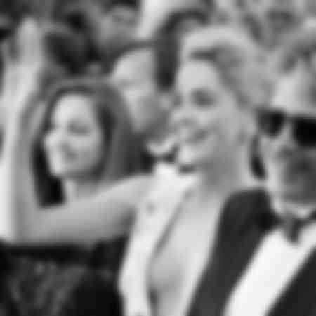 Sharon Stone a Cannes