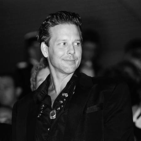 Mickey Rourke and 1989
