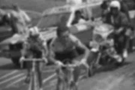 11e etappe van de Tour de France 1985