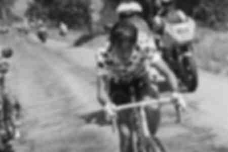 14th stage of the Tour de France 1985