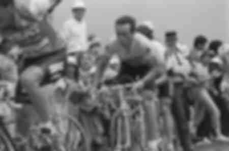 17th stage of the Tour de France 1985