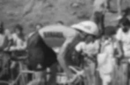 20th stage of the Tour de France in 1986