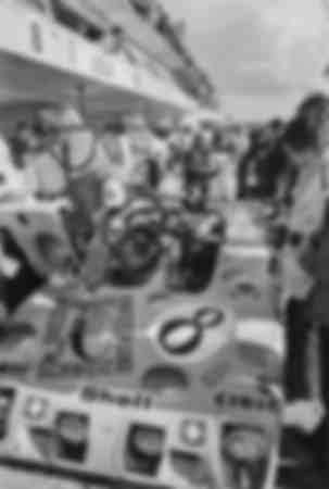 24 Hours of Le Mans 1972