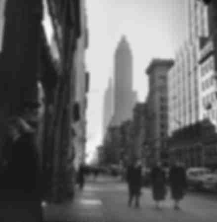 5th avenue a New York