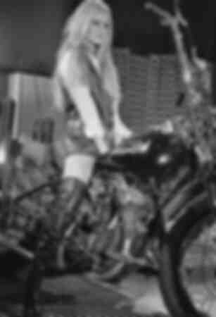 Brigitte Bardo 1967