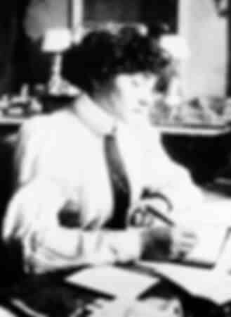 Colette recognized journalist and writer