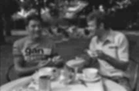 Coureurs cyclistes français 1976