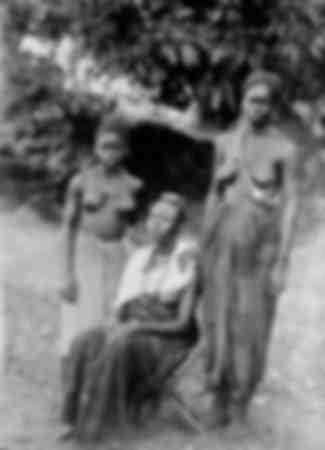 Donne benestanti - 1930