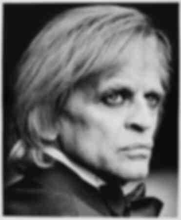 Klaus Kinski 1977