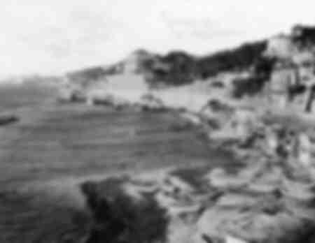 Prophète Marsella playa