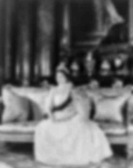 Drottning Elisabeth II