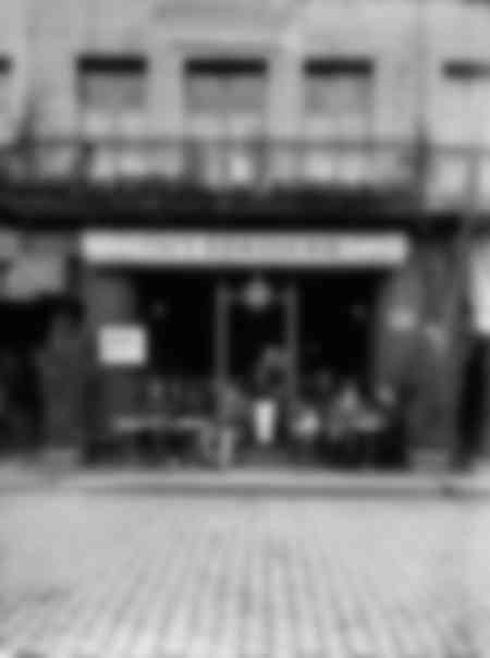 Nice - Café-Brasserie
