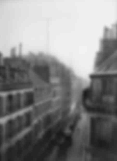 Parijs - Antennes du Petit Parisien