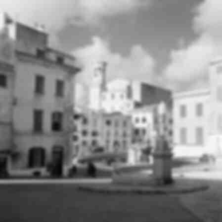 Place del Carmen Spain