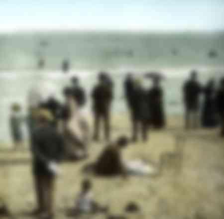 Saint Malo - Vue sur la plage