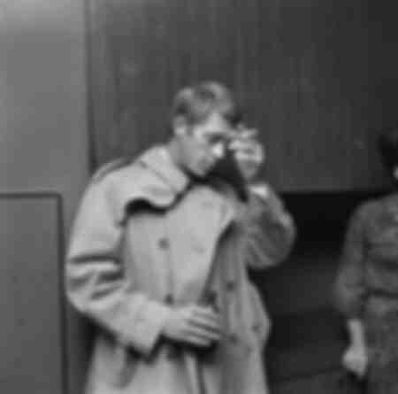 Steve McQueen-1965