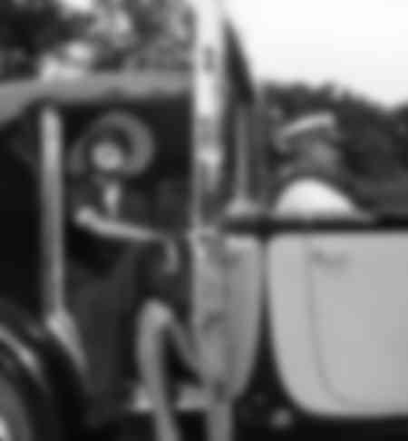 Minerva car