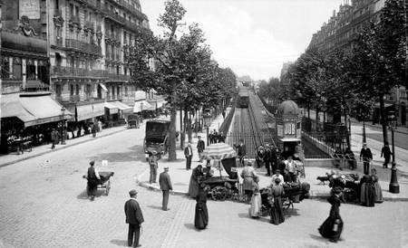 Boulevard Rochechouart