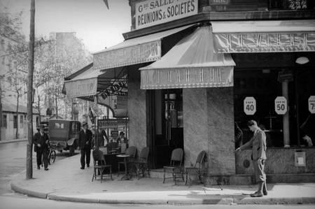 Chez Lafon - café à Paris