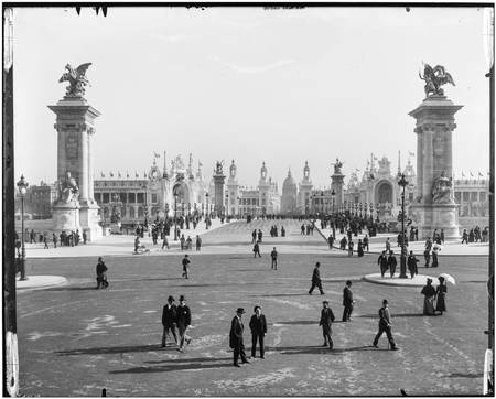 Exposition universelle 2