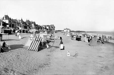 La Baule-les-Pins - Playa