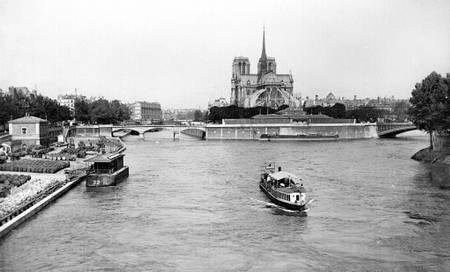 Notre-Dame sur la Seine