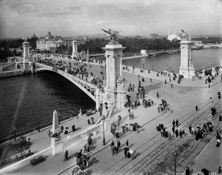 Paris Exposition universelle de 1900