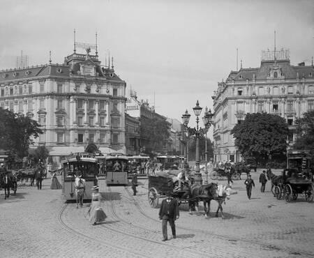 Potsdamer Platz- Berlin