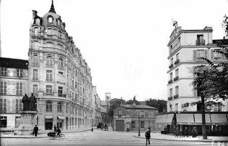 Rue de l'Abbé-de-l'Epée