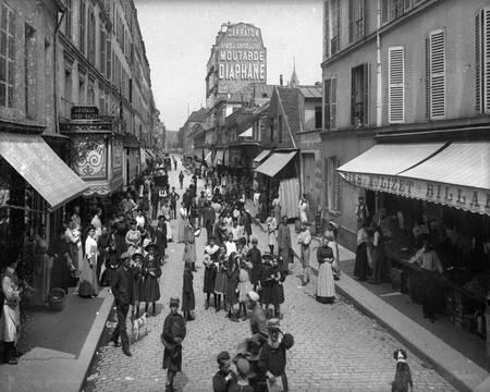 Rue Jean-Nicot