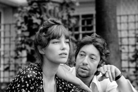 Serge Gainsbourg - Jane Birkin