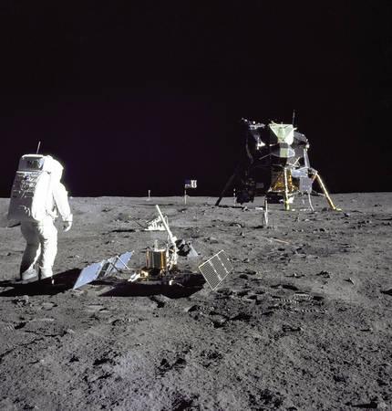 A la conquete de la Lune 1
