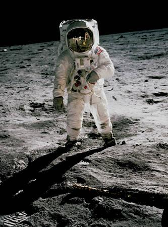 A la conquete de la Lune