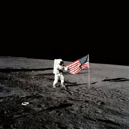Apollo 12 le 19 novembre 1969