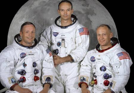 Crew of the Apollo 11