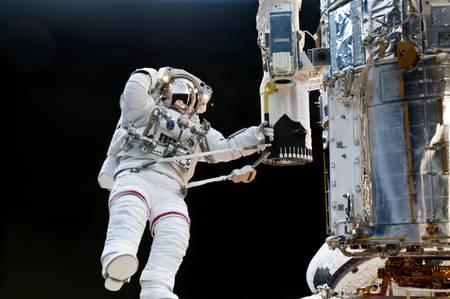 Rénovation de Hubble