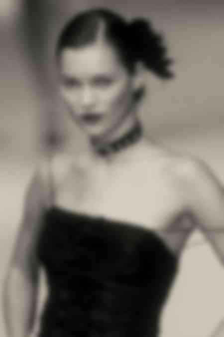 Kate Moss - Mörker